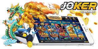 Cara Seleksi Judi Slot Joker123 Online yang Terpercaya